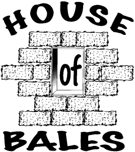 House of Bales